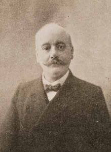 Antonio Bizzozero (1857-1934), agronomo trevigiano, promotore della Cattedra ambulante di agricoltura nel Parmense