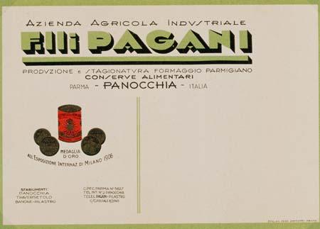 Lodovico Pagani