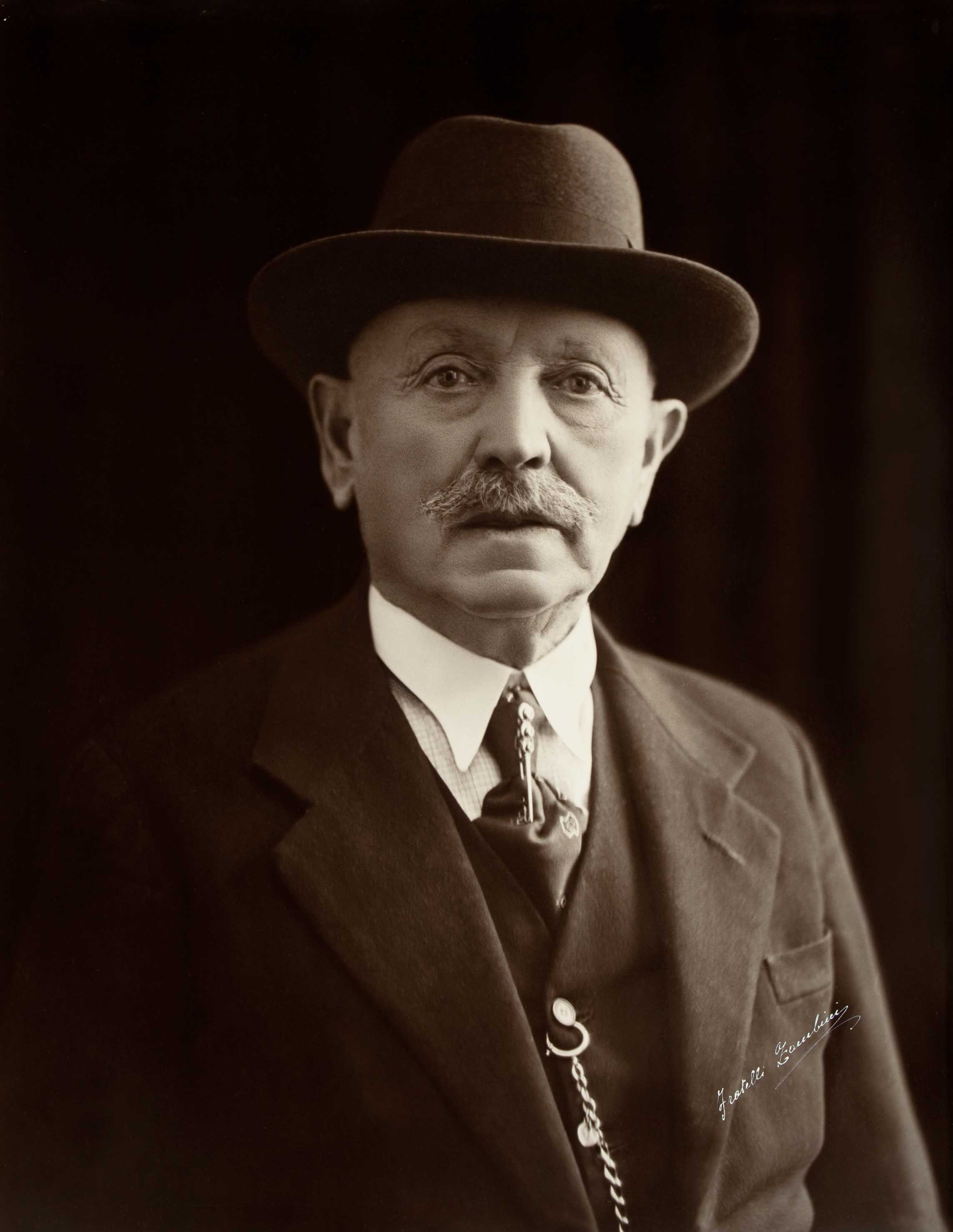 Marcellino Mutti (1854-1941)