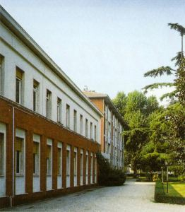 La Stazione Sperimentale delle conserve di Parma