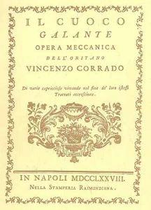 XVIII secolo